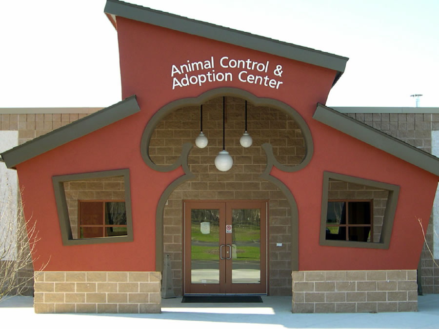 Jackson Amp Ryan Architects Austin Animal Center