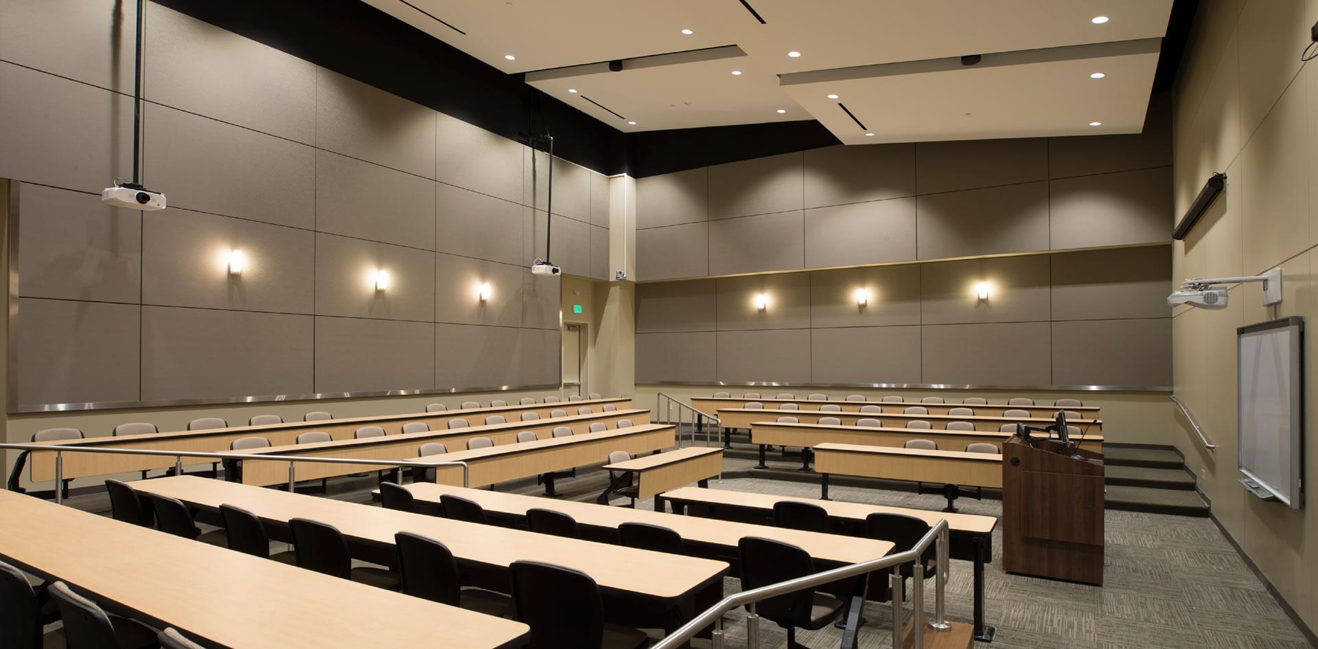 Jackson Ryan Architects Strake Jesuit College Preparatory Stem