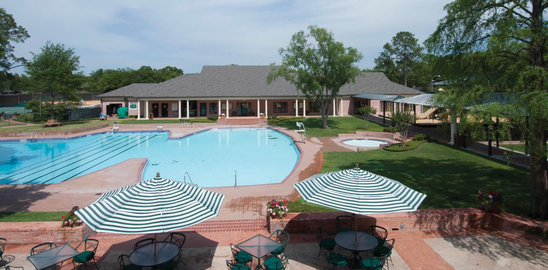 Jackson Ryan Architects Houston Country Club